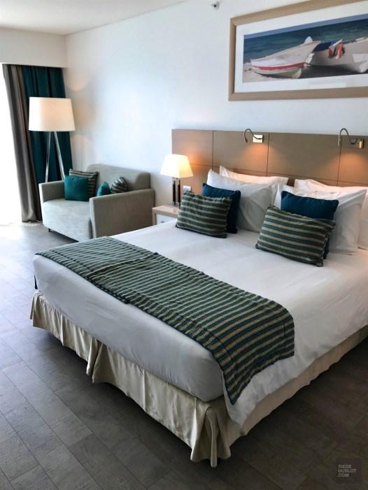 La double supérieure - Les chambres - Boutique hôtel à Mazatlan - Amérique du Nord, Mexique