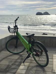 Vélopartage Vbike - À faire - Boutique hôtel à Mazatlan - Amérique du Nord, Mexique