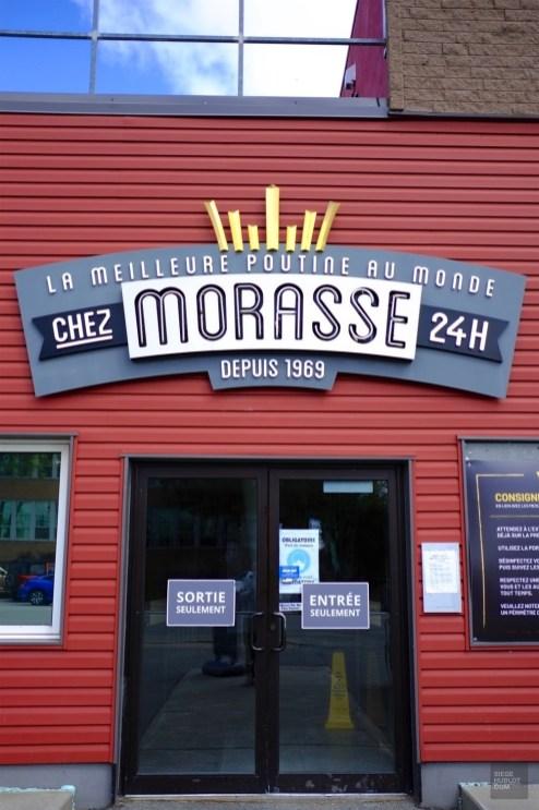 Chez Morasse - Rouyn-Noranda - Une virée en Abitibi-Témiscamingue - Amérique du Nord, Canada, Québec