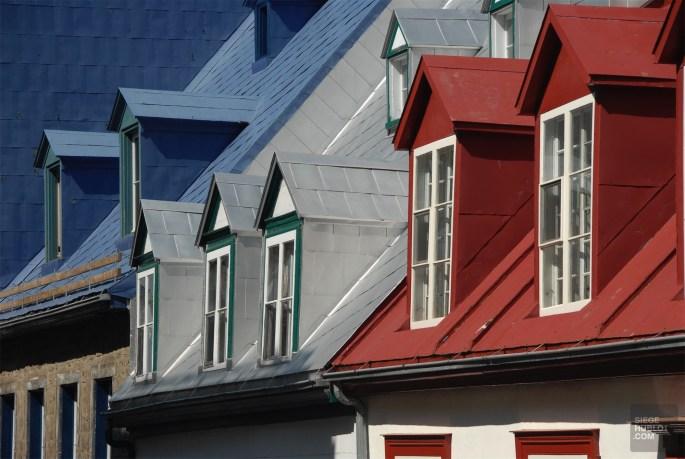 Les corniches du Vieux-Québec - Les services - L'hôtel 71 dans le Vieux-Québec - Québec, Canada