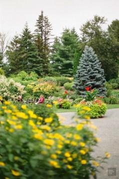 Parc botanique - Rouyn-Noranda - Une virée en Abitibi-Témiscamingue - Amérique du Nord, Canada, Québec
