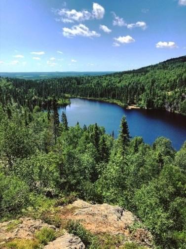 Sepaq - Mont-Brun et Nédélec - Une virée en Abitibi-Témiscamingue - Amérique du Nord, Canada, Québec