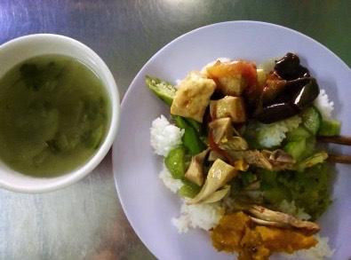 Riz - Et plus encore! - Les meilleurs restaurants végétariens - Vietnam, Asie