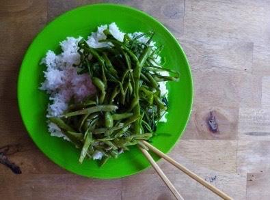 Morning glory - Et plus encore! - Les meilleurs restaurants végétariens - Vietnam, Asie