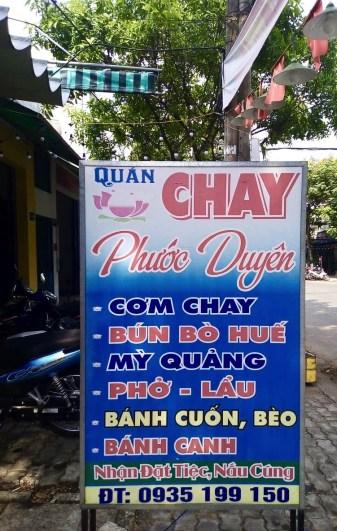 À repérer - Et plus encore! - Les meilleurs restaurants végétariens - Vietnam, Asie