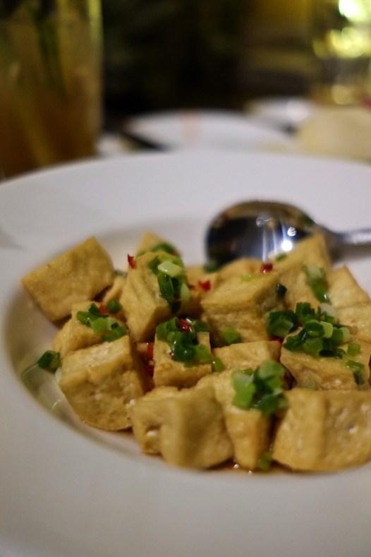Tofu - Et plus encore! - Les meilleurs restaurants végétariens - Vietnam, Asie