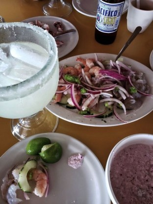 Restaurant El Puntilla