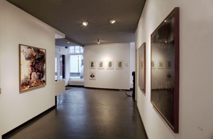 12 NOV. 2012: NOUVELLES IMAGES IS 'GALERIE VAN HET JAAR'