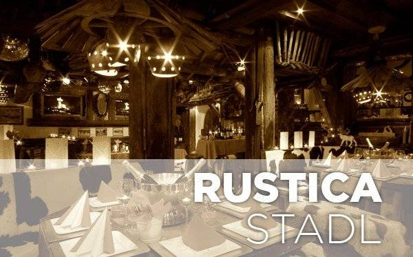 rustica stadl bar siegi tours