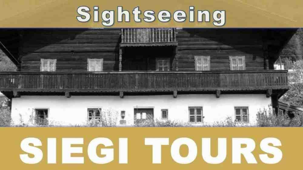 Seelackenmuseum Sankt Veit Pongau Sightseeing Salzburg