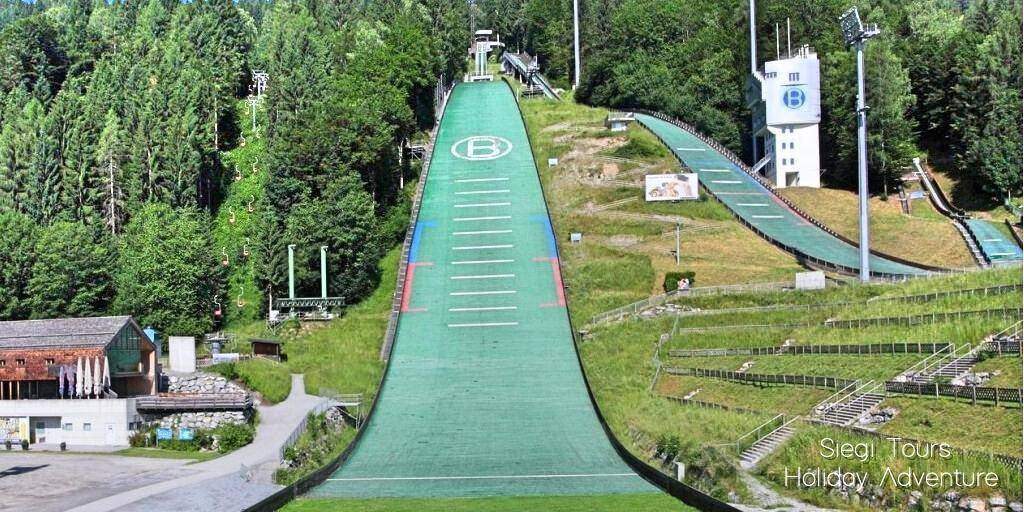 World Cup Ski Jump Bischofshofen Salzburg Hotel offer