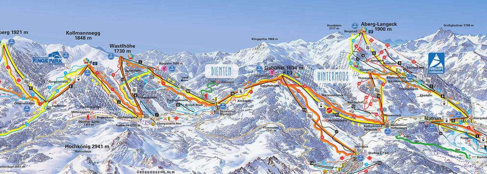 kings ski tour koenigstour siegi tours