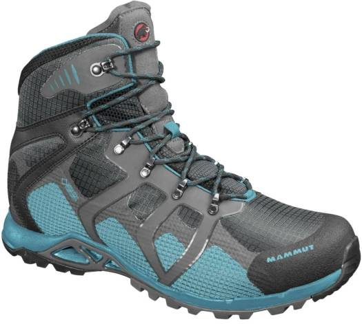EVA ten volle benut - Mammut Confort Gtx Surround