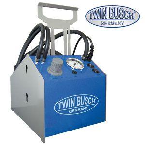 'Elektryczne Urządzenie do automatycznego odpowietrzania hamulców TW 532
