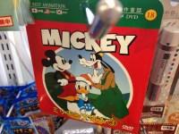 100円ショップ・キャンドゥのディズニーグッズ。トイストーリーも!