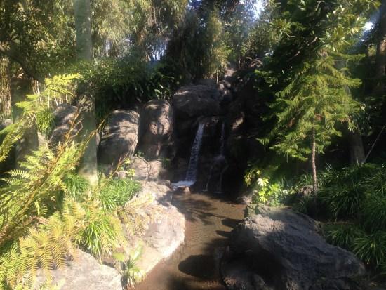 ランドの滝