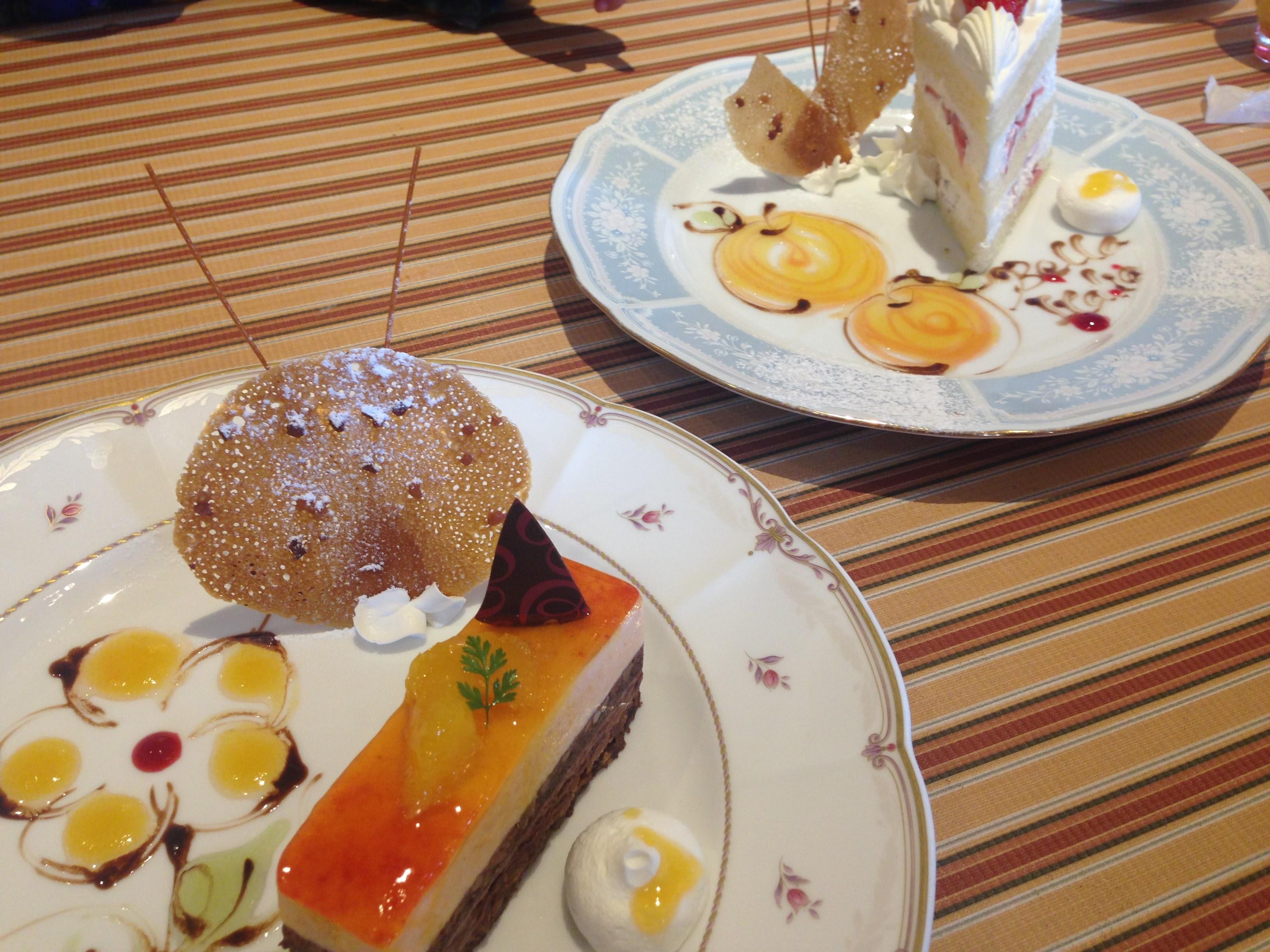 【ベッライタリア】越谷のおしゃれでデザートが美味しいお店がオススメ