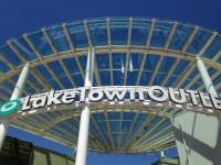 ゴールデンウィークに予定がないならイオンレイクタウンに行こう!