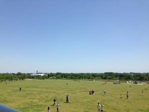 緑の丘公園