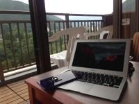 どこでも仕事ができる環境を作ろう!軽量ノートPC・ペーパーレス・ネット環境