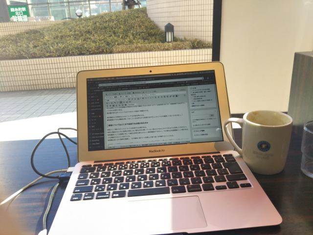 ブログを続ける意味。覚えてもらえる・知ってもらえる・仕事をいただける
