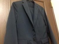 ユニクロの感動パンツとドライストレッチジャケットが快適すぎる!もう普通のスーツは着れない