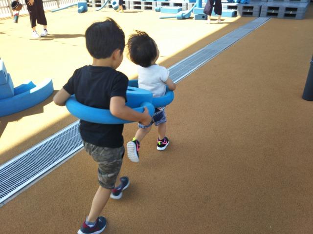 【父の日】親になることを難しく考える必要ない。子供と一緒に楽しめればいいと思う