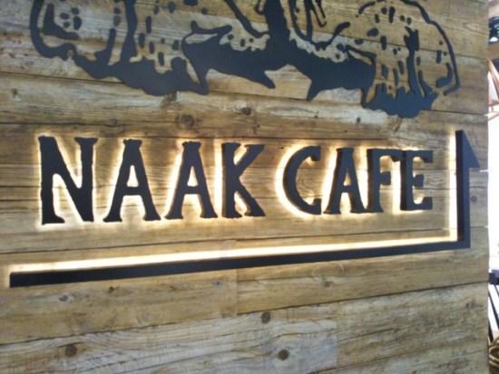 ナークカフェ