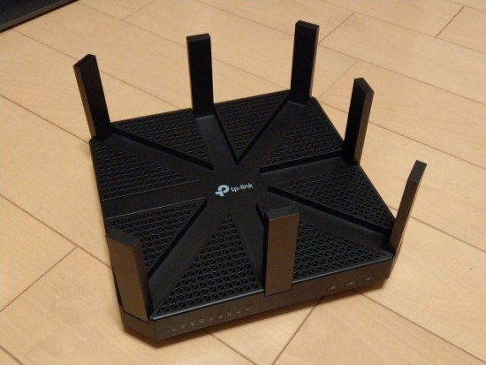 TP-Link Archer C5400ルーター