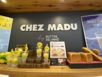 レイクタウンCHEZ MADUのパン食べ放題がお得