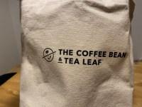 【2020年】コーヒービーン&ティーリーフの福袋購入。オリジナルタンブラーがよかった