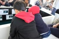 ブセナ海中公園のグラスボートがすごく綺麗で楽しかった!海中展望塔も景色が良い