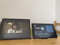 動画視聴用に大きいタブレットが欲しかったけどSurfaceProで十分快適。もっと早く使えばよかった