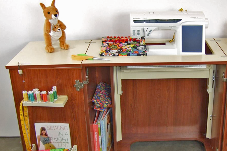 The Over Researched Sewing Table Buying Guide For The Type A
