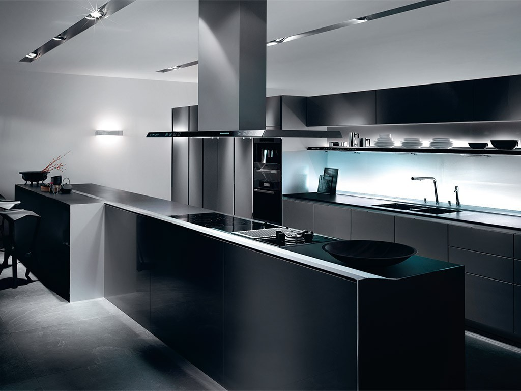 SieMatic S1 Siematic Essex Paul Newman