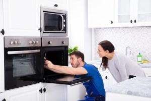 Siemens microwave oven repair service