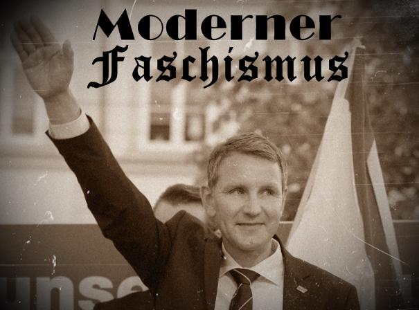 Bildergebnis für afd faschismus
