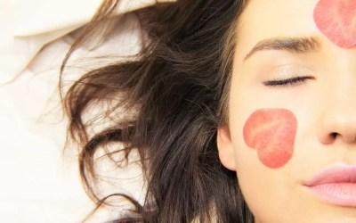 Eliminar las manchas de acné para siempre