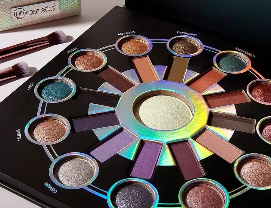 BH Cosmetic Zodiac Eyeshadow & Highlighter Palette