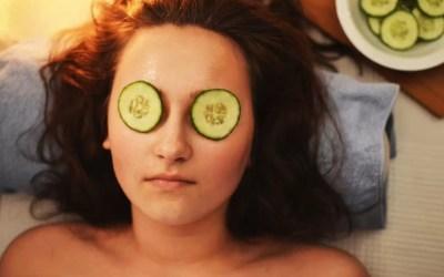 Como mejorar tu piel sin usar maquillaje