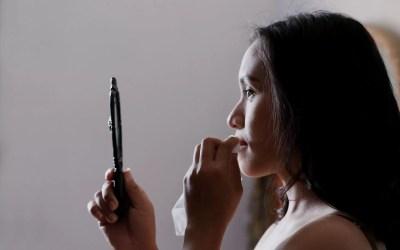 Como hacer un fijador de maquillaje casero