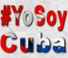 #YoSoyCuba