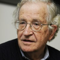 'Never Seen Anything Like This' - Chomsky