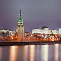 Tourism - Russia becoming popular destination