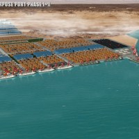 Chinese investment in Africa - Djibouti