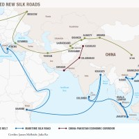 Will Obor really reach Southeast Asia?