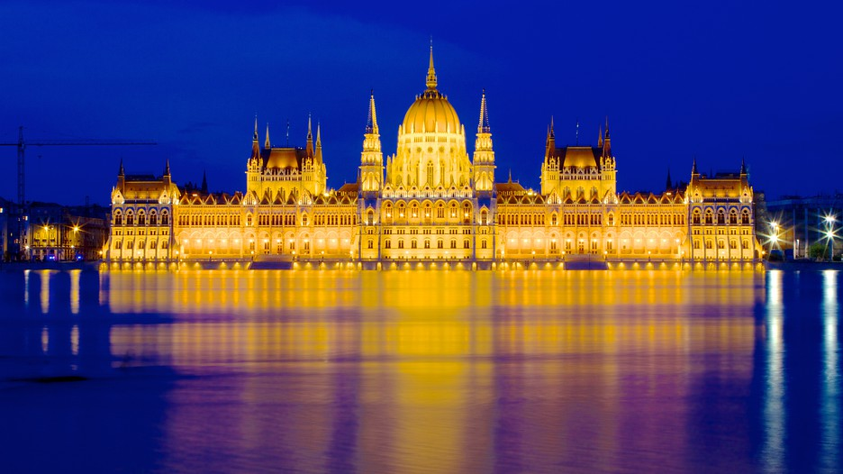 Hungary: Paradise for liberals