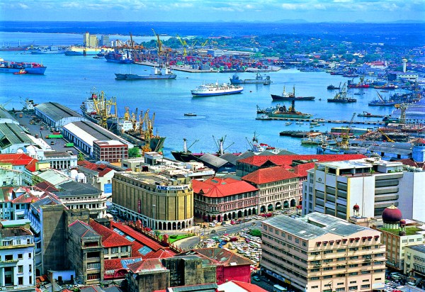 New Sri Lankan port may be a key link between India and ...