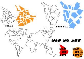 Maps-Siena-Toscana-World