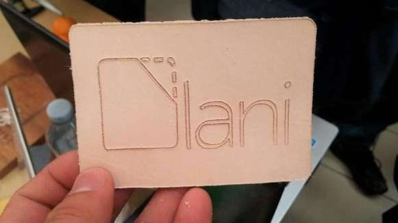 Leather Lani Logo